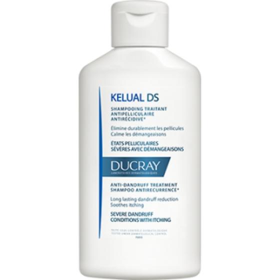 Ducray Kelual DS Champô Dermatite Seborreica100ml