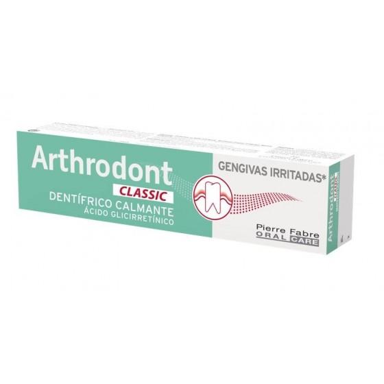 Arthrodont Classic Pasta Dentífrica