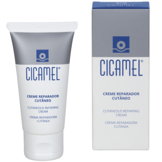 Cicamel Cr Reparad 50ml