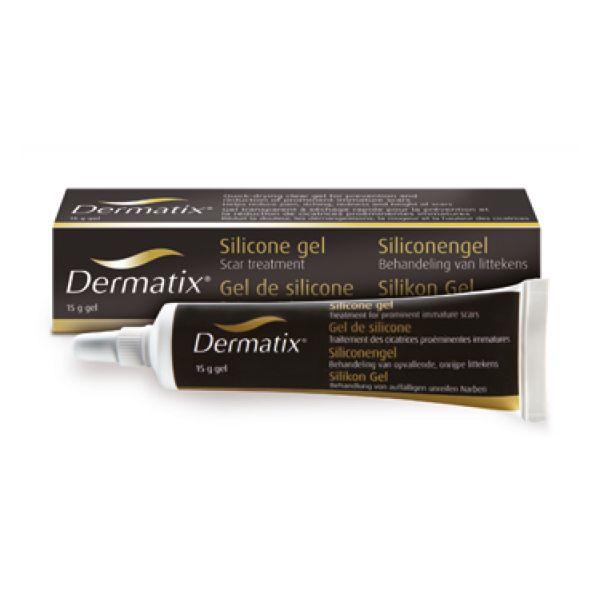 Dermatix Gel Redut Cicatrizes 15 G