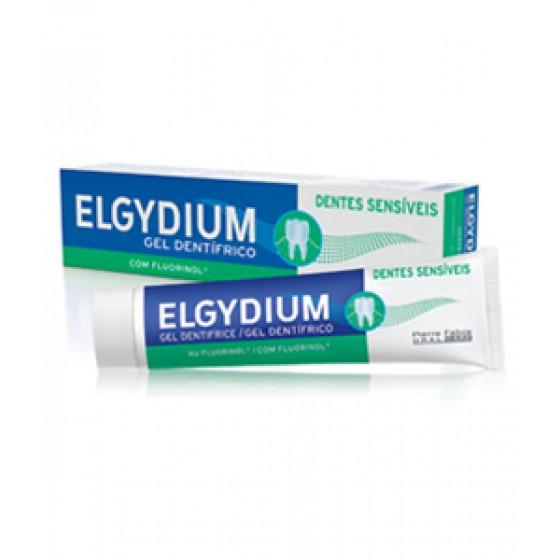 Elgydium Dentes Sensíveis Pasta Dentífrica