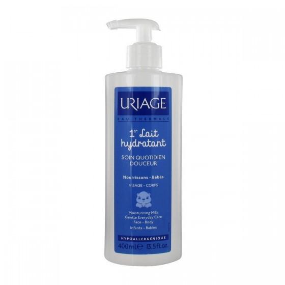 Uriage Bebe 1st Leite Hidratante 400ml