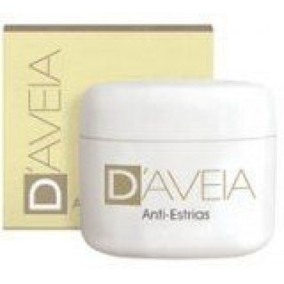 D' Aveia Anti-Estrias 200ml
