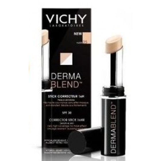 Vichy Dermablend Stick Corretor Tom 25 - Nude 4,5g