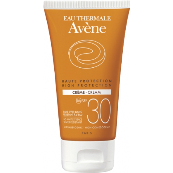 Avene Solar Creme SPF30 50ml