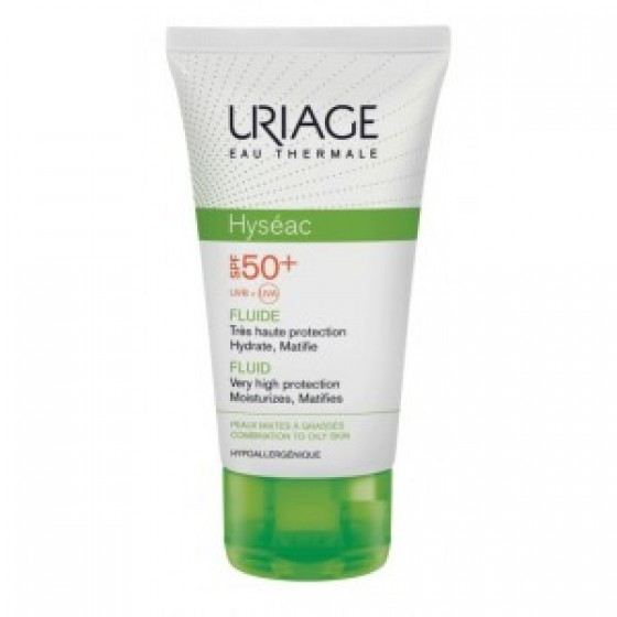 Uriage Hyseac  Solaire SPF50 50ml