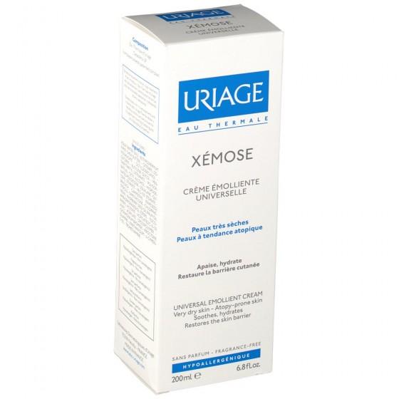 Uriage Xemose Creme Emoliente 200ml