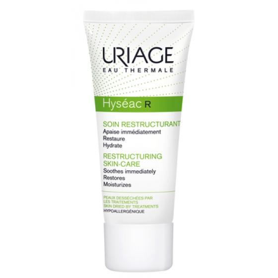 Uriage Hyseac  Emulsao Restruturante 40ml