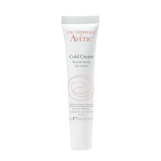 Avene Cold Cream Balsamo Labios Gretados 15ml