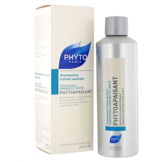 Phytoapaisant Champô Prurido 200ml
