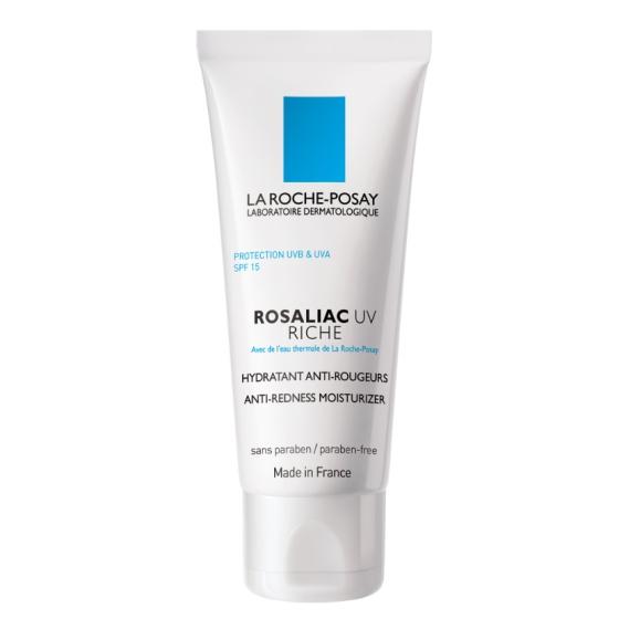 La Roche Posay Rosaliac UV Creme Rico 40ml