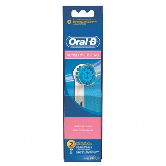 Oral B Rec Esc Elect Sensitive X2