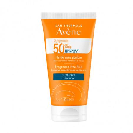 Avene Solar Spf50+ Emul S/Perf 50ml