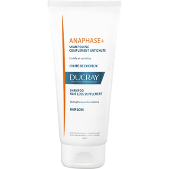 Ducray Anaphase+ Champo 200ml