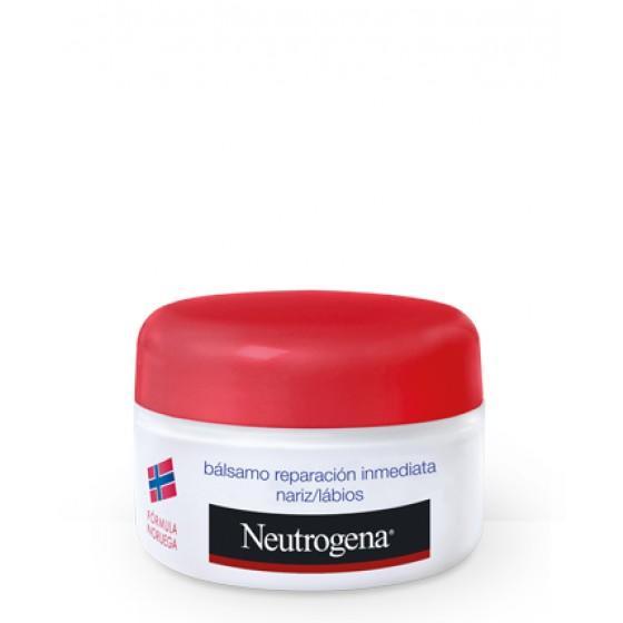 Neutrogena Bálsamo labial Nariz/Lábios Reparação Imediata 15 ml