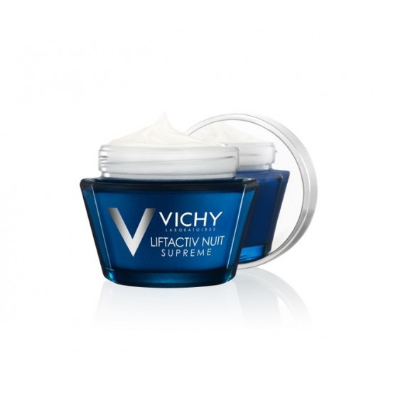 Vichy Liftactiv Source Creme de Noite Antirrugas 50ml