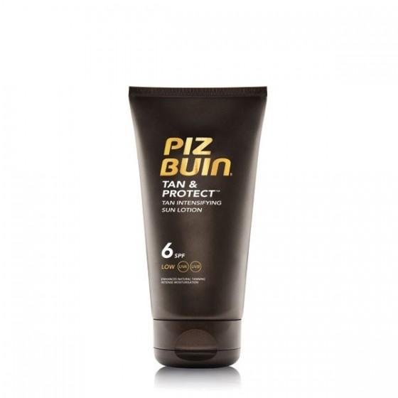 Piz Buin Tan & Protect loção FPS6 150ml