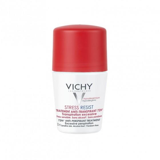 Vichy Deo Antitranspirante 72H Stress Resistente 50ml