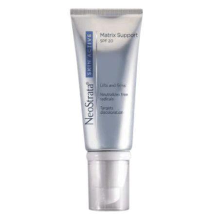 Neostrata Skin Active Creme de Rosto Matrix Support SPF30 50g