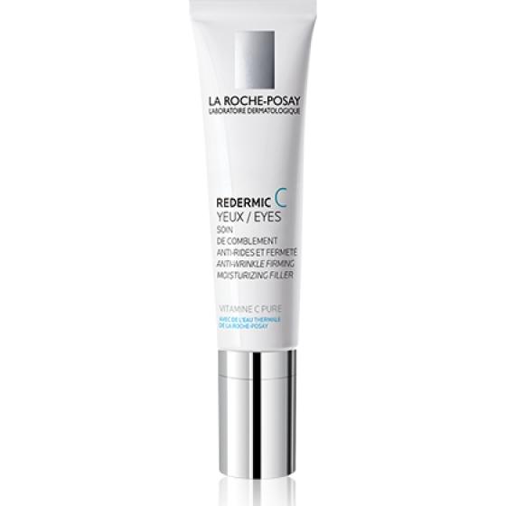 La Roche Posay Redermic C Creme de Olhos 15ml