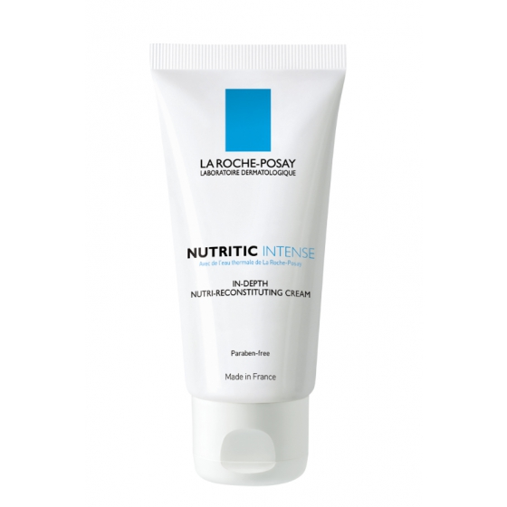 La Roche Posay Nutritic Intense Creme 50ml