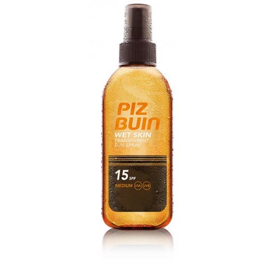 Piz Buin Spray Transp Fps 15 150ml