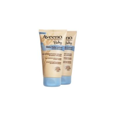 Aveeno Baby DUO PROMOCIONAL Creme Hidratante 2X 150ml