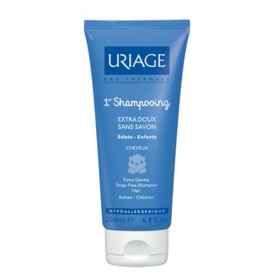 Uriage Bebe 1st Shampooing 200ml