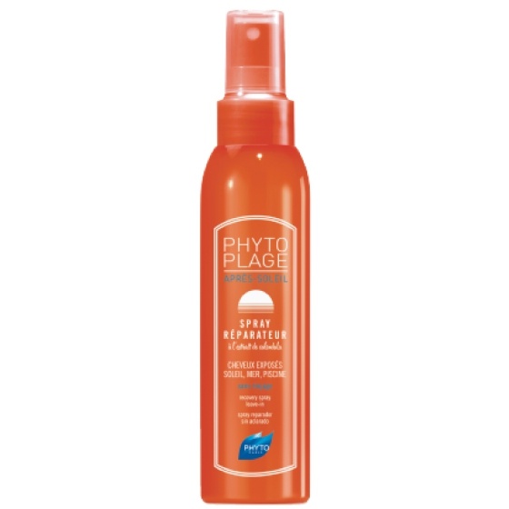 Phytoplage Spray Reparador Pós-Solar 100ml
