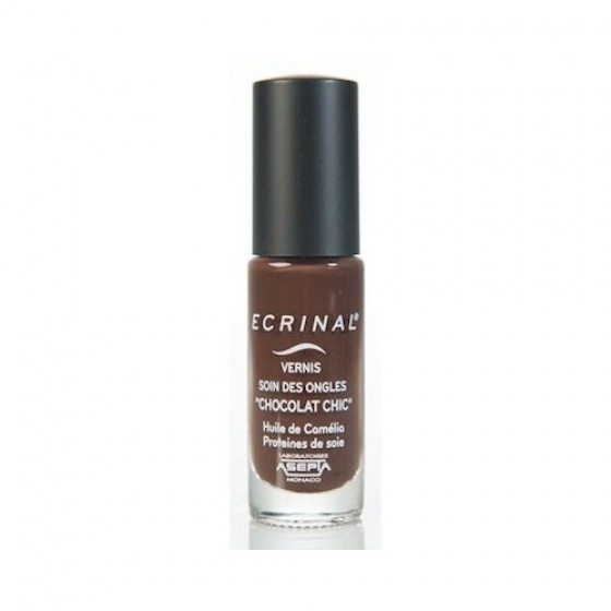 Ecrinal Unhas Verniz Chocolate 6ml
