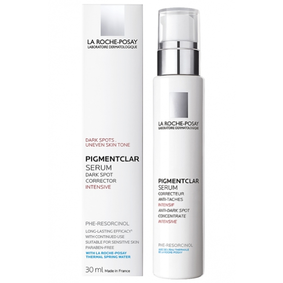 La Roche Posay Pigmentclar Serum Antimanchas 30ml