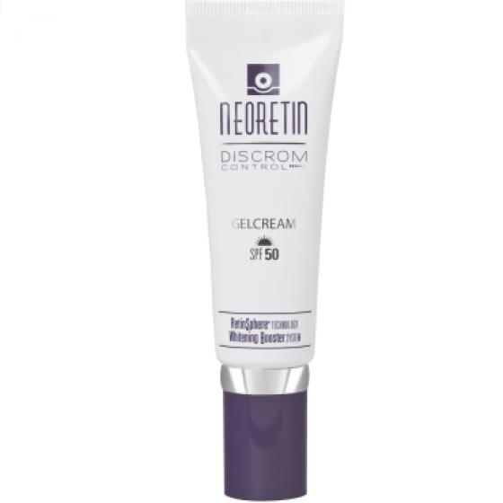 Neoretin Discrom  Gelcreme Despigmentante SPF50 SPF50 40ml