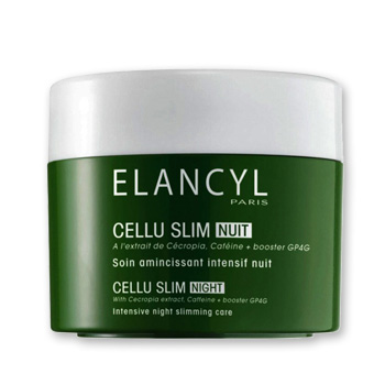 Elancyl Adelgacan Cellu Slim Noite 250ml