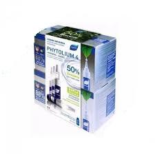 Phytolium 4 Promo Duo Amp Queda Homem+Desc