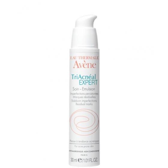 Avene Cleanance Expert Triacneal Emulsão 30ml