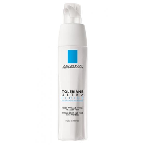 La Roche Posay Toleriane Ultra Fluído Apaziguante 40ml
