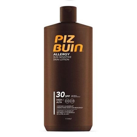 Piz Buin Allergy Loção FPS30 400ml