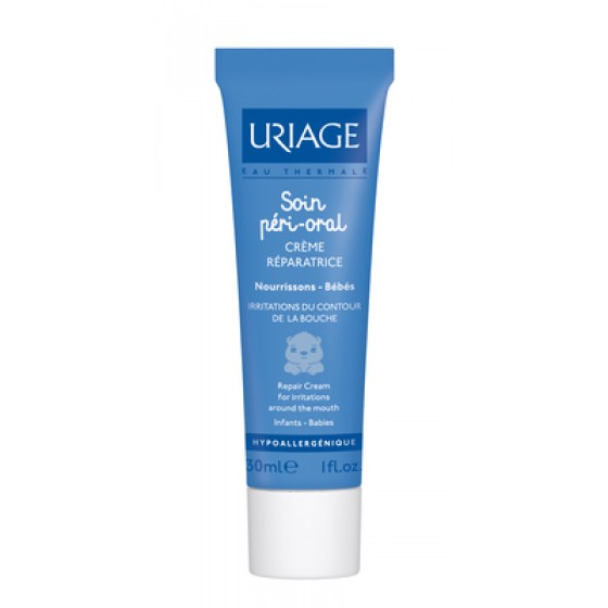 Uriage Bebe 1st Creme Peri Oral 30ml