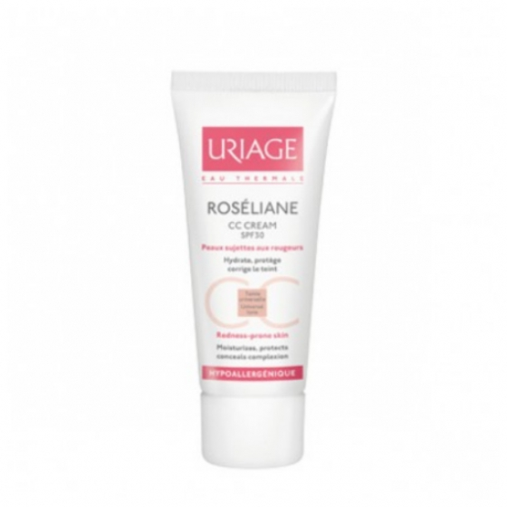 Uriage Roseliane Creme CC SPFf30 40ml