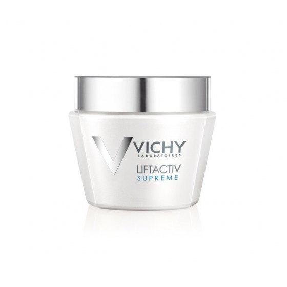 Vichy Liftactiv Supreme Creme Antirrugas Peles normais a mistas 50ml