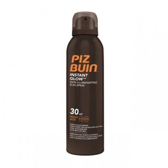 Piz Buin Instant Glow Spray Corporal SPF 30 150 Ml