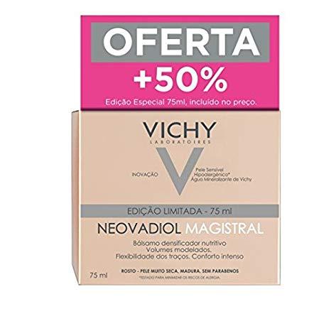 Vichy Neovadiol Magistral Balsamo Edição Limitada 75 ml