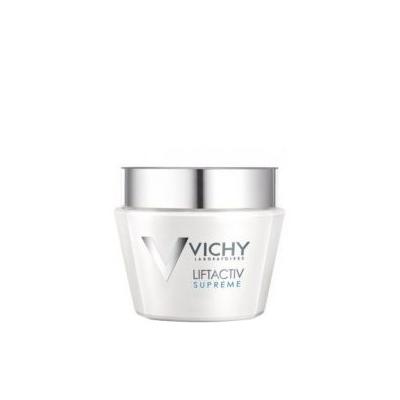 Vichy Liftactiv Supreme Creme Antirrugas Peles mistas Edição Limitada 75ml