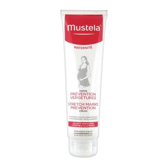 Mustela Maternidade Creme Prevenção de Estrias 250ml