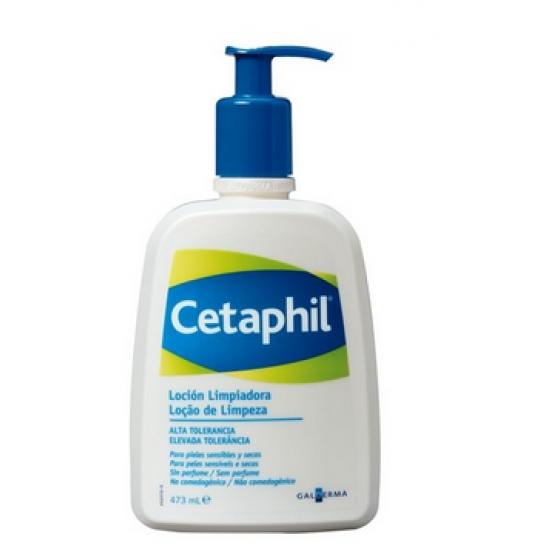 Cetaphil Loção de Limpeza 473 ml