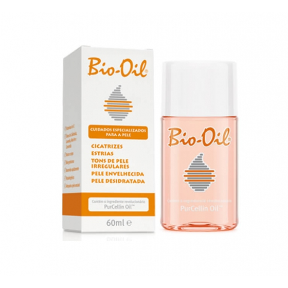 Bio-Oil Oleo Corporal 60ml