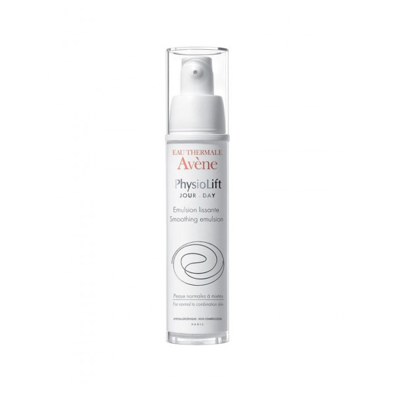Avene Physiolift Emulsão de Dia Reestruturante  30ml
