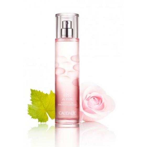 Caudalie Água Fresca Rose De Vigne  50ml