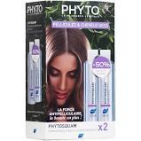Phytosquam Intensivo Champô + Phytosquam Hidratante Champô com DESCONTO 50%