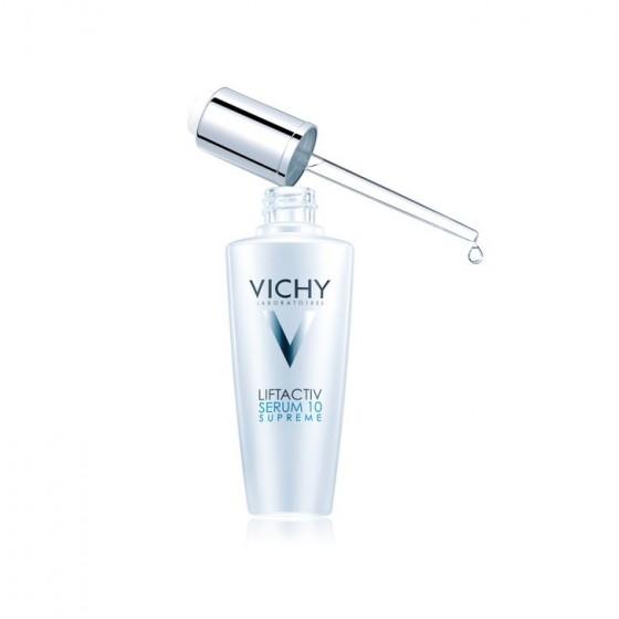 Vichy Liftactiv Supreme  Serum 10 Antirrugas 30ml